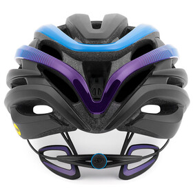 Giro Cinder Mips Helmet mat black/blue/purple